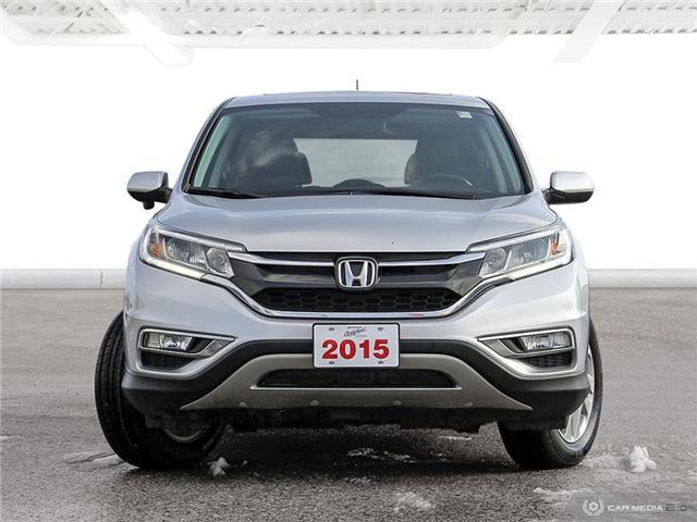 2015 Honda CR-V EX-L (Stk: U5182) in Waterloo - Image 3 of 27