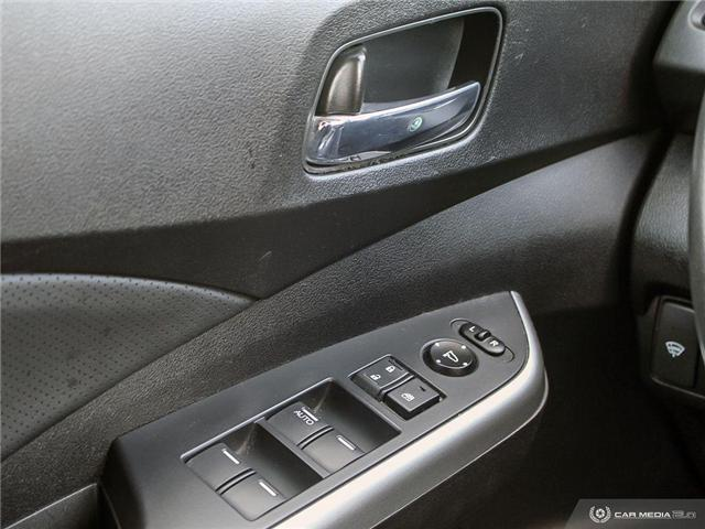 2015 Honda CR-V EX-L (Stk: U5182) in Waterloo - Image 9 of 27