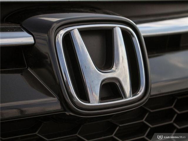 2015 Honda CR-V EX-L (Stk: U5182) in Waterloo - Image 23 of 27