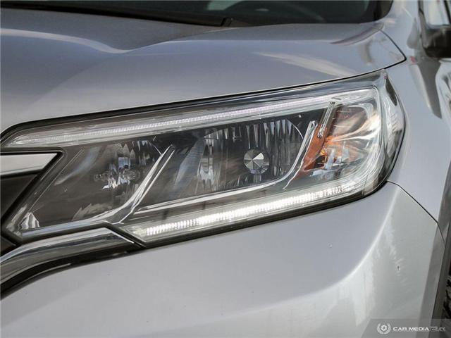 2015 Honda CR-V EX-L (Stk: U5182) in Waterloo - Image 24 of 27