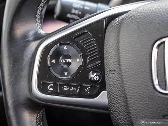 2016 Honda Civic EX-T (Stk: H5043A) in Waterloo - Image 10 of 27