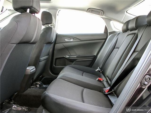 2016 Honda Civic EX-T (Stk: H5043A) in Waterloo - Image 16 of 27