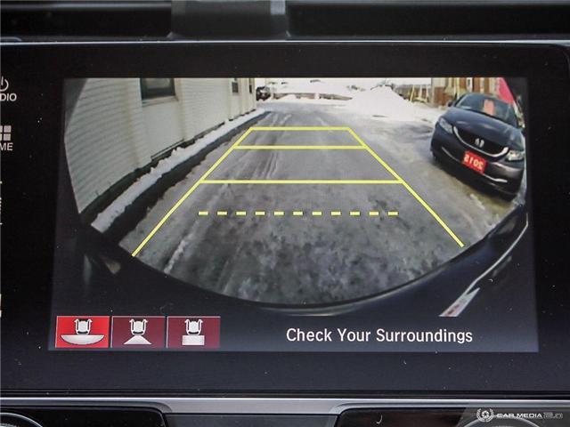 2016 Honda Civic EX-T (Stk: H5043A) in Waterloo - Image 19 of 27