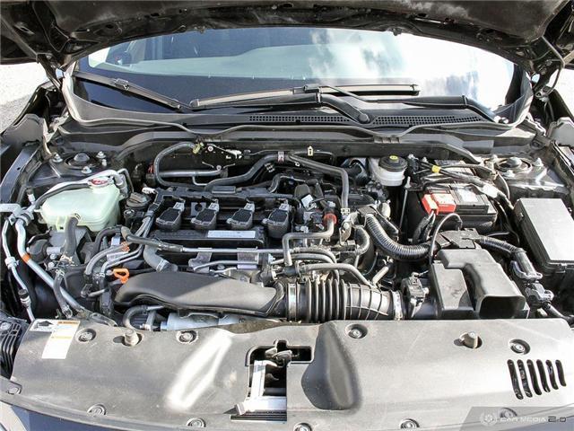 2016 Honda Civic EX-T (Stk: H5043A) in Waterloo - Image 22 of 27