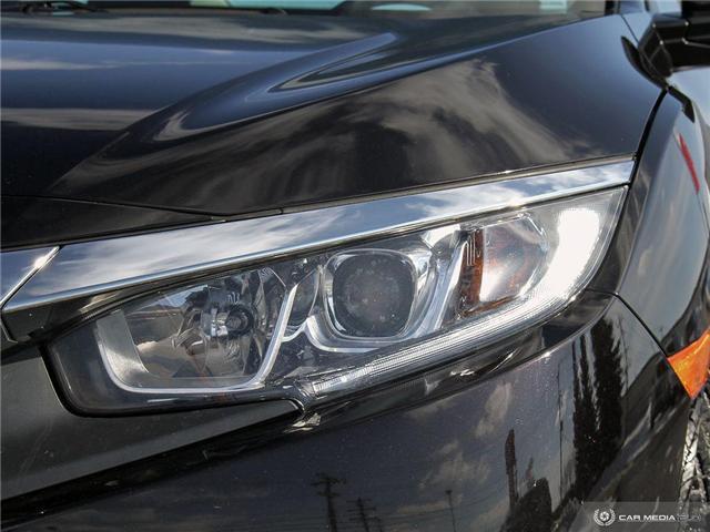 2016 Honda Civic EX-T (Stk: H5043A) in Waterloo - Image 24 of 27