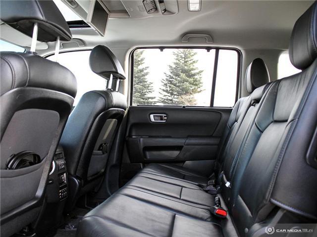2014 Honda Pilot Touring (Stk: U5088) in Waterloo - Image 16 of 27