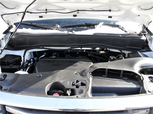 2014 Honda Pilot Touring (Stk: U5088) in Waterloo - Image 22 of 27