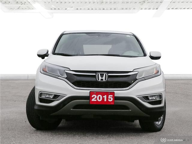 2015 Honda CR-V EX (Stk: U4844) in Waterloo - Image 2 of 28