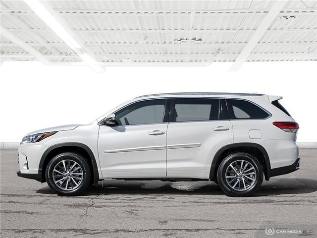 2017 Toyota Highlander XLE (Stk: H5186A) in Waterloo - Image 3 of 27