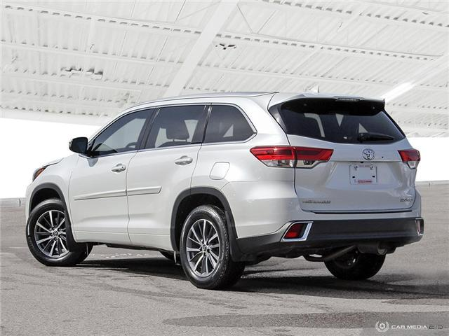 2017 Toyota Highlander XLE (Stk: H5186A) in Waterloo - Image 4 of 27