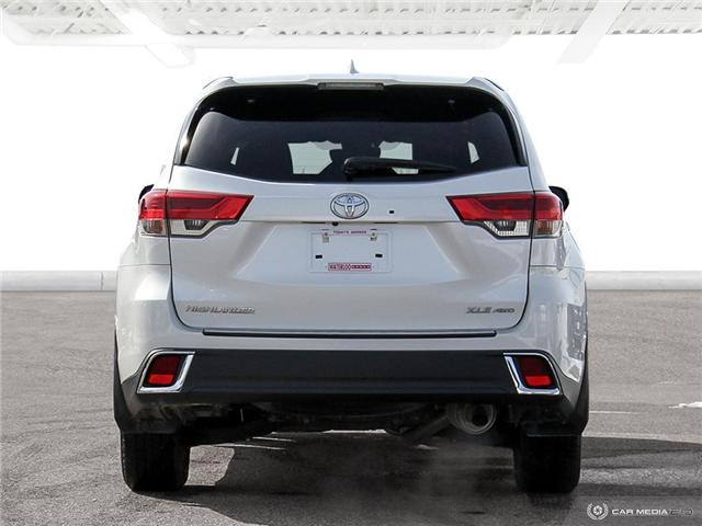 2017 Toyota Highlander XLE (Stk: H5186A) in Waterloo - Image 27 of 27