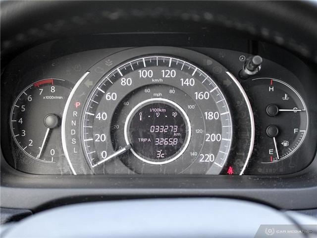 2016 Honda CR-V EX-L (Stk: U5219) in Waterloo - Image 7 of 27