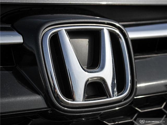 2016 Honda CR-V EX-L (Stk: U5219) in Waterloo - Image 23 of 27