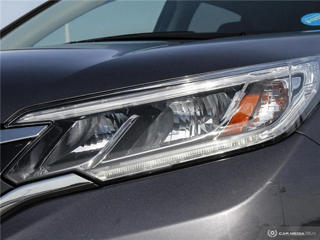 2016 Honda CR-V EX-L (Stk: U5219) in Waterloo - Image 24 of 27