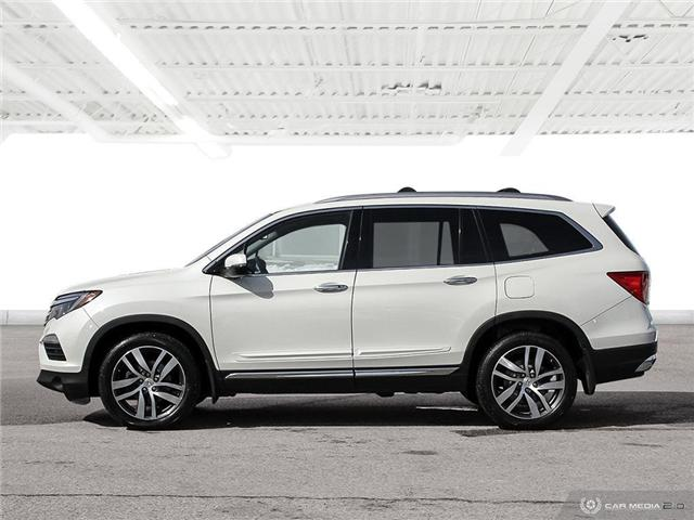 2016 Honda Pilot Touring (Stk: U5234) in Waterloo - Image 1 of 27