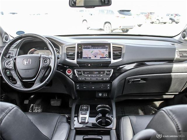 2016 Honda Pilot Touring (Stk: U5234) in Waterloo - Image 17 of 27