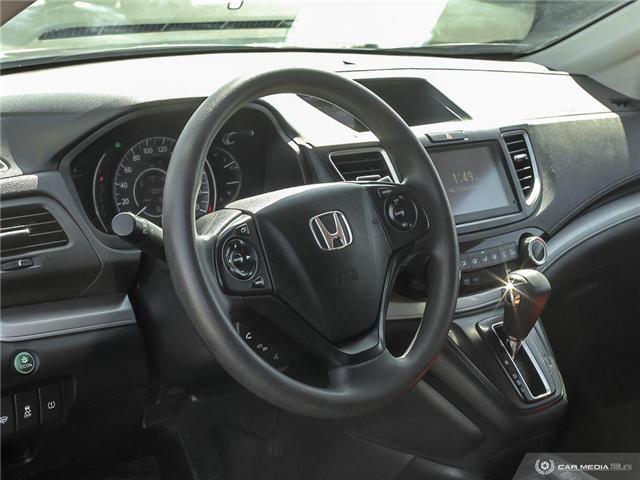 2015 Honda CR-V SE (Stk: U5241) in Waterloo - Image 5 of 27