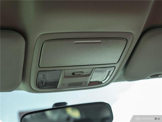 2015 Honda CR-V SE (Stk: U5241) in Waterloo - Image 14 of 27