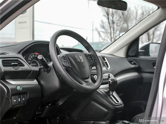 2016 Honda CR-V SE (Stk: U5268) in Waterloo - Image 5 of 27
