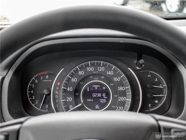 2016 Honda CR-V SE (Stk: U5268) in Waterloo - Image 7 of 27