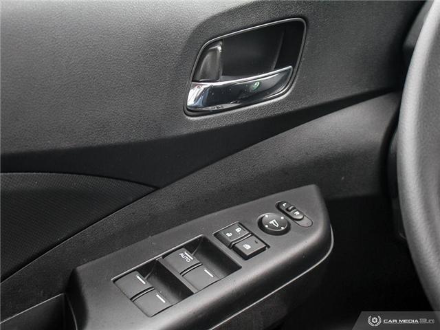 2016 Honda CR-V SE (Stk: U5268) in Waterloo - Image 9 of 27