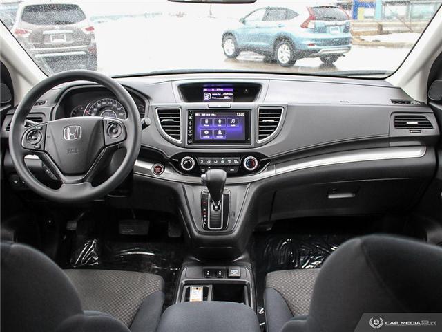 2016 Honda CR-V SE (Stk: U5268) in Waterloo - Image 17 of 27