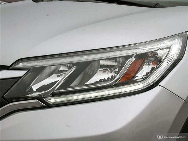 2016 Honda CR-V SE (Stk: U5268) in Waterloo - Image 24 of 27