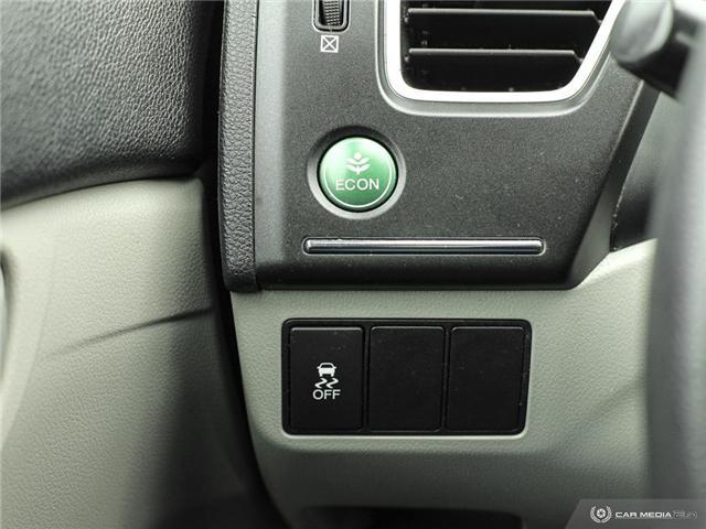 2014 Honda Civic LX (Stk: H5068A) in Waterloo - Image 19 of 27