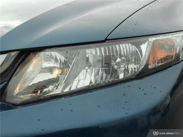 2014 Honda Civic LX (Stk: H5068A) in Waterloo - Image 24 of 27