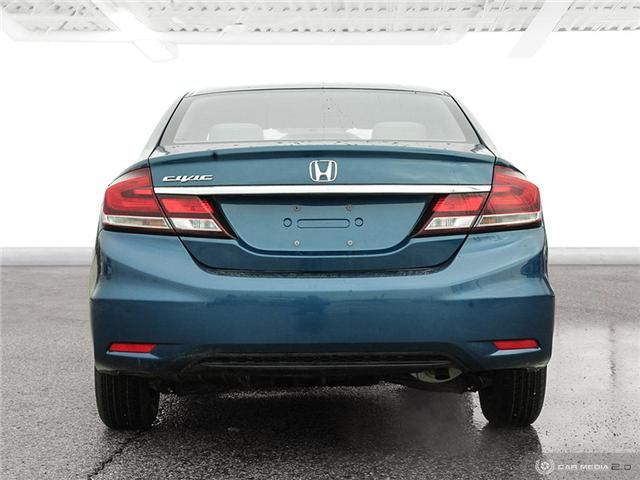 2014 Honda Civic LX (Stk: H5068A) in Waterloo - Image 27 of 27