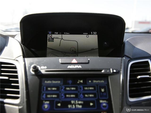 2016 Acura RDX Base (Stk: U5313) in Waterloo - Image 13 of 27