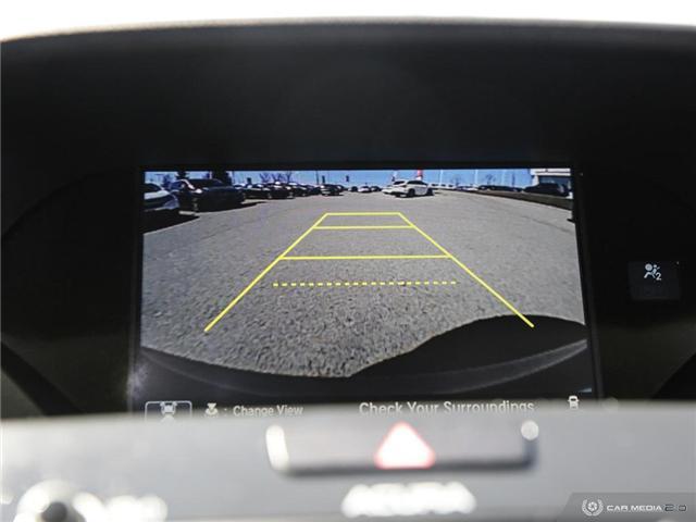 2016 Acura RDX Base (Stk: U5313) in Waterloo - Image 19 of 27