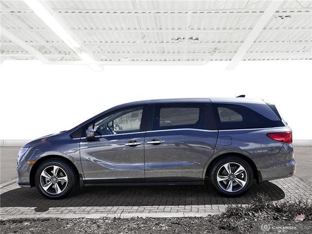 2019 Honda Odyssey EX (Stk: H5309A) in Waterloo - Image 2 of 27