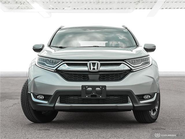 2018 Honda CR-V Touring (Stk: H4015) in Waterloo - Image 2 of 27