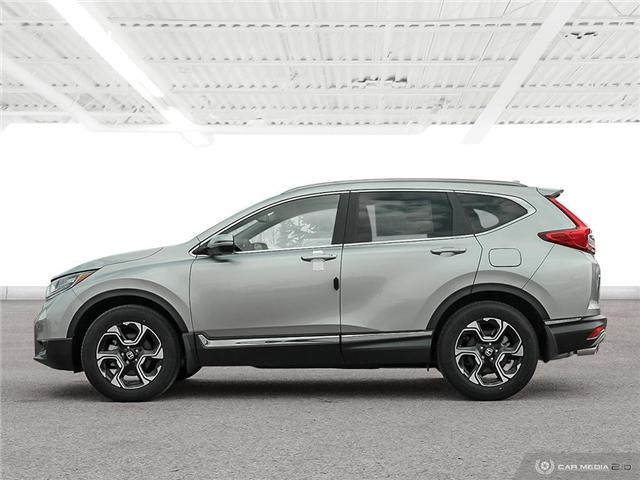 2018 Honda CR-V Touring (Stk: H4015) in Waterloo - Image 3 of 27