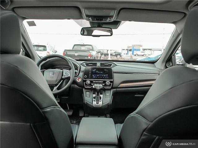 2018 Honda CR-V Touring (Stk: H4015) in Waterloo - Image 17 of 27
