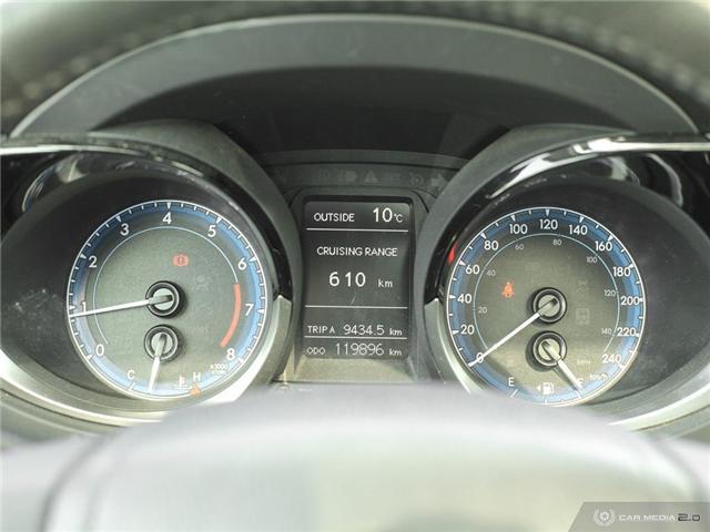 2015 Toyota Corolla S (Stk: U5314) in Waterloo - Image 7 of 27