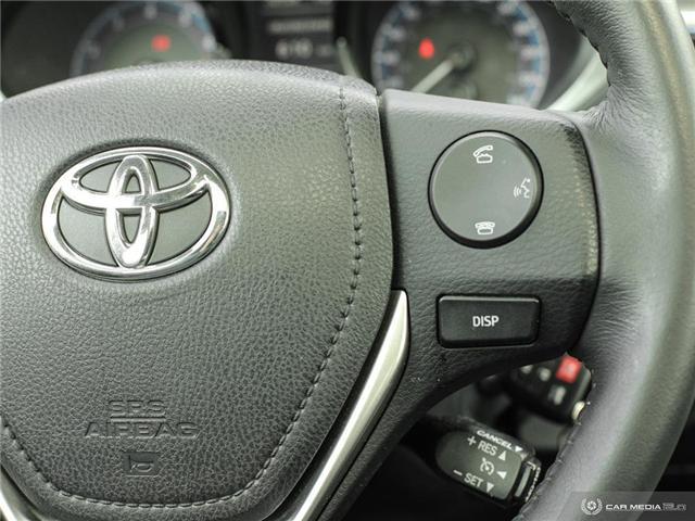 2015 Toyota Corolla S (Stk: U5314) in Waterloo - Image 10 of 27