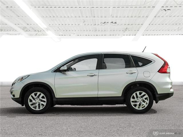 2016 Honda CR-V SE (Stk: U5346) in Waterloo - Image 1 of 27