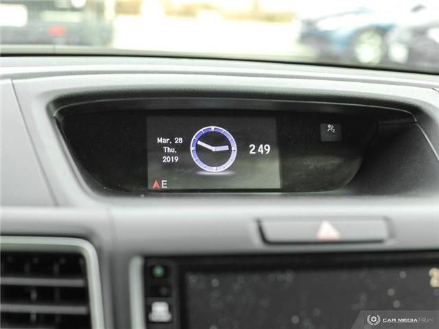 2016 Honda CR-V SE (Stk: U5346) in Waterloo - Image 13 of 27