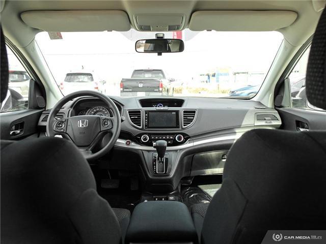 2016 Honda CR-V SE (Stk: U5346) in Waterloo - Image 17 of 27