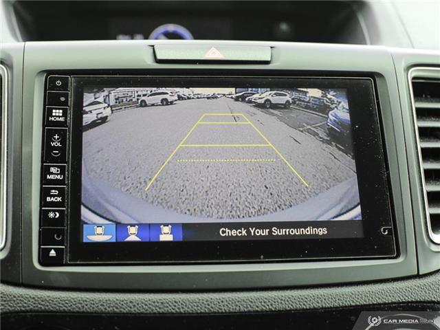 2016 Honda CR-V SE (Stk: U5346) in Waterloo - Image 18 of 27