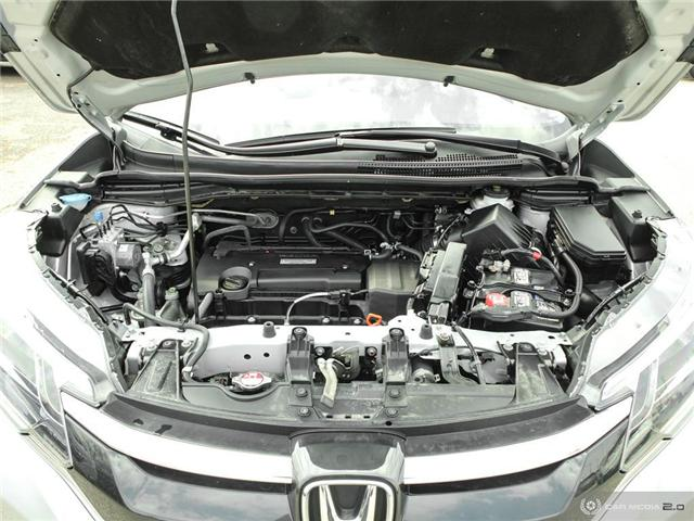 2016 Honda CR-V SE (Stk: U5346) in Waterloo - Image 22 of 27
