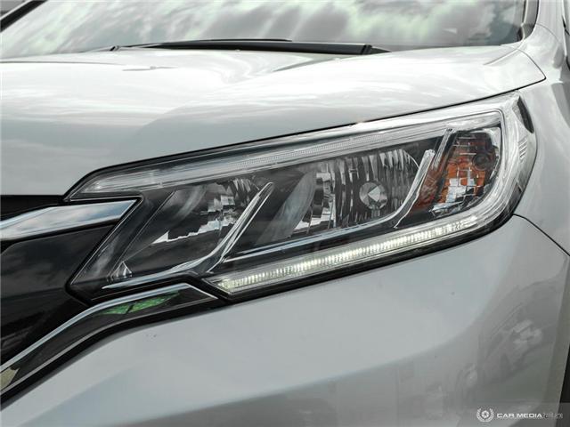2016 Honda CR-V SE (Stk: U5346) in Waterloo - Image 24 of 27