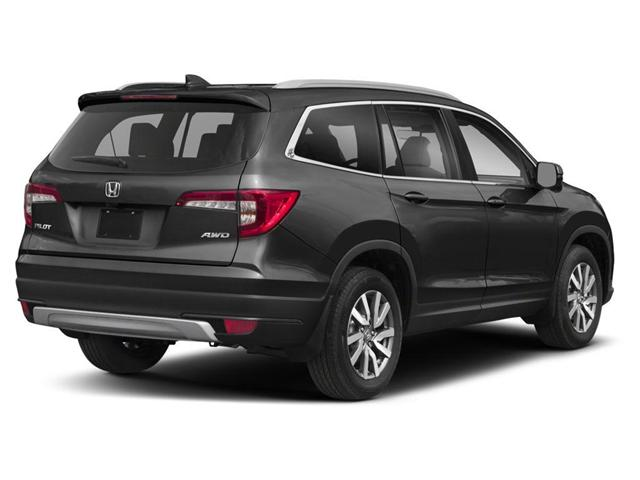2019 Honda Pilot EX-L Navi (Stk: H5394) in Waterloo - Image 3 of 9