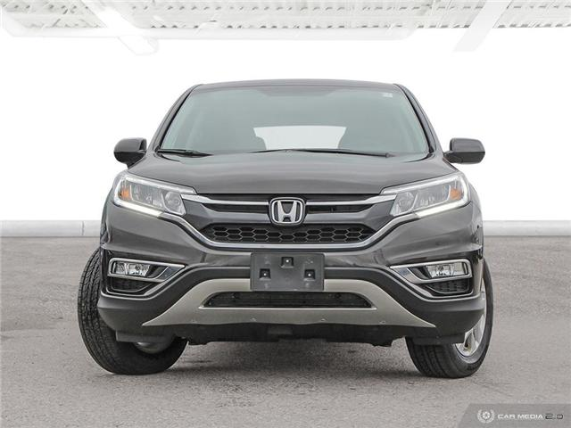 2015 Honda CR-V EX (Stk: U5384) in Waterloo - Image 2 of 27