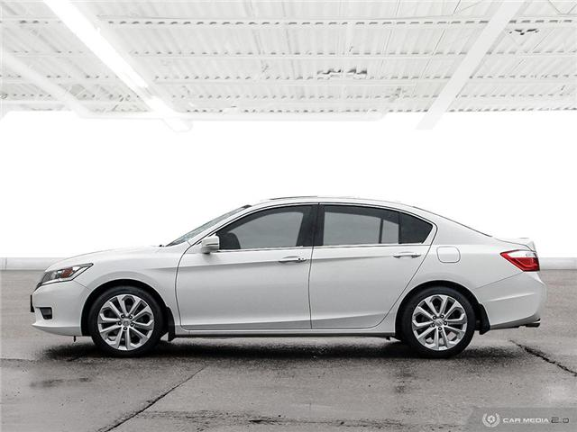 2015 Honda Accord Touring V6 (Stk: H5374A) in Waterloo - Image 3 of 27
