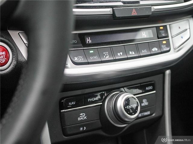 2015 Honda Accord Touring V6 (Stk: H5374A) in Waterloo - Image 12 of 27