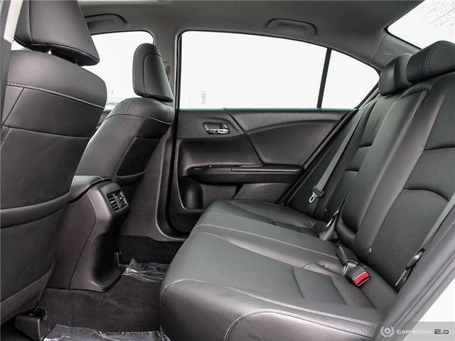 2015 Honda Accord Touring V6 (Stk: H5374A) in Waterloo - Image 16 of 27