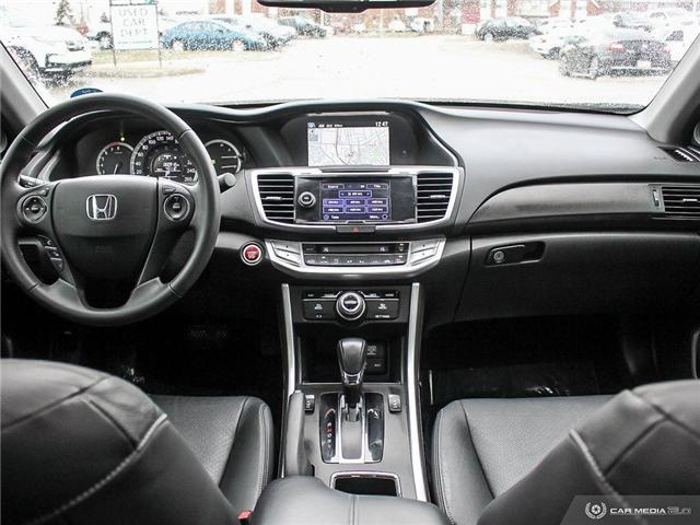 2015 Honda Accord Touring V6 (Stk: H5374A) in Waterloo - Image 17 of 27